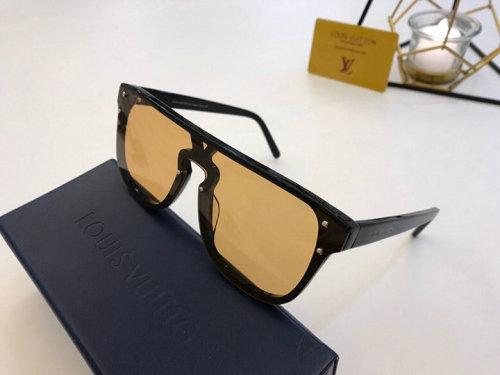 High Quality Brands Classics Sunglasses LV 660