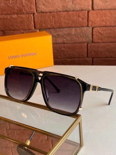 High Quality Brands Classics Sunglasses LV 655