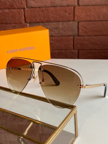 High Quality Brands Classics Sunglasses LV  661