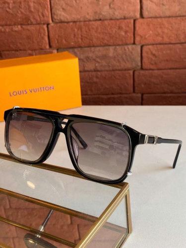High Quality Brands Classics Sunglasses LV 654