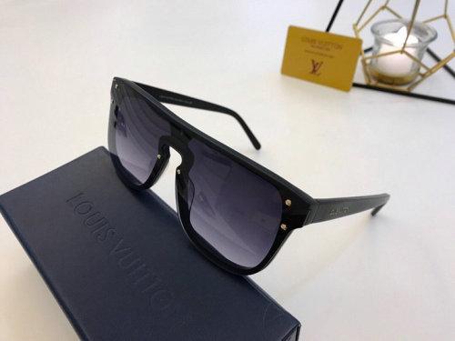 High Quality Brands Classics Sunglasses LV 656