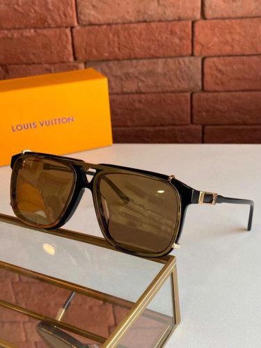High Quality Brands Classics Sunglasses LV 653