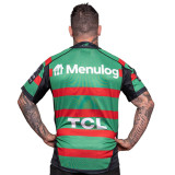 South Sydney Rabbitohs 2021 Men's Home Rugby Jersey