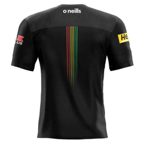 Penrith Panthers 2021 Media Rugby Polo