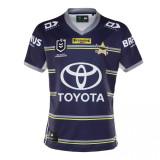 North Queensland Cowboys 2021 Men's Home Rugby Jersey