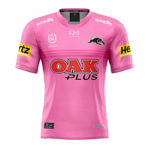 Penrith Panthers 2021 Men's Away Rugby Jersey