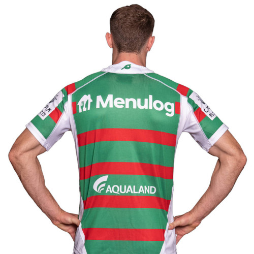 South Sydney Rabbitohs 2021 Men's Away Rugby Jersey