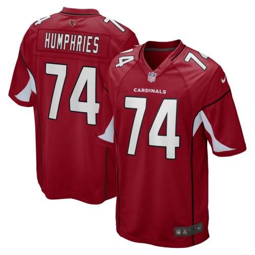 Men's D.J. Humphries Cardinal Player Limited Team Jersey