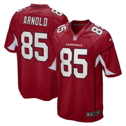 Men's Dan Arnold Cardinal Player Limited Team Jersey