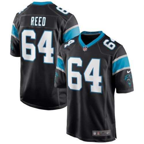 Men's Chris Reed Black Player Limited Team Jersey