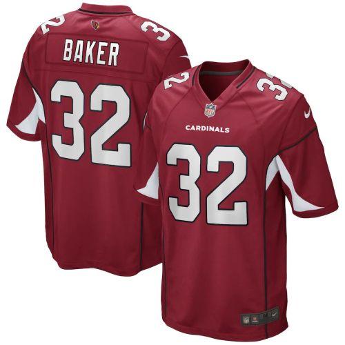 Men's Budda Baker Cardinal Player Limited Team Jersey