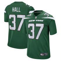 Men's Bryce Hall Gotham Green Player Limited Team Jersey