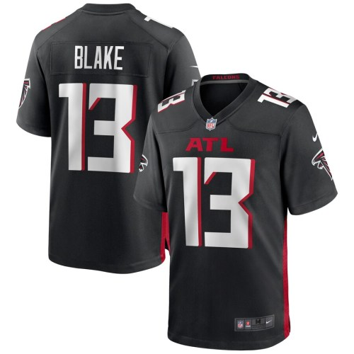 Men's Christian Blake Black Player Limited Team Jersey