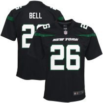 Youth Le'Veon Bell Black Player Limited Team Jersey