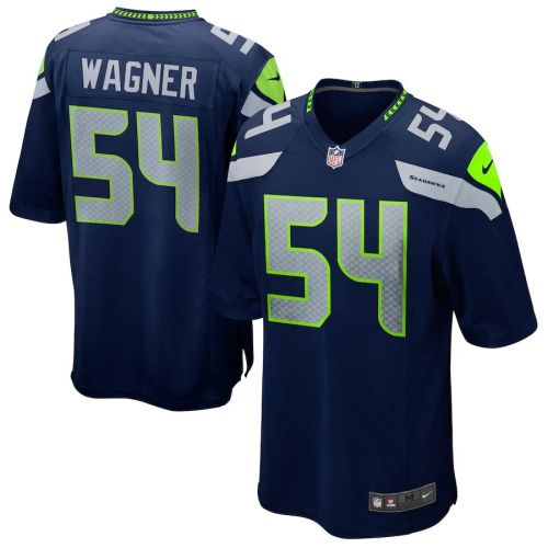 Men's Bobby Wagner Navy Player Limited Team Jersey