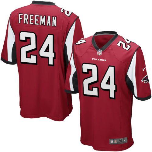 Mens Devonta Freeman Player Limited Team Jersey