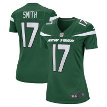Women's Vyncint Smith Gotham Green Player Limited Team Jersey