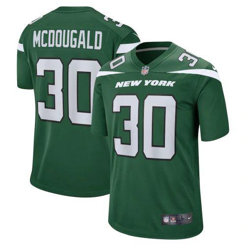 Men's Bradley McDougald Gotham Green Player Limited Team Jersey