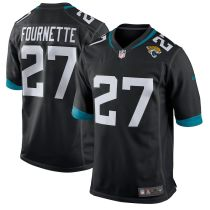Youth Leonard Fournette Black New 2018 Player Limited Team Jersey