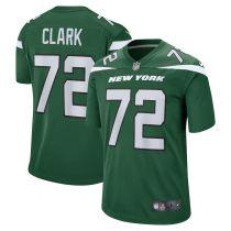 Men's Cameron Clark Gotham Green Player Limited Team Jersey