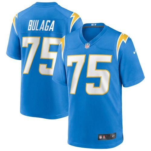 Men's Bryan Bulaga Powder Blue Player Limited Team Jersey