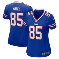Women's Lee Smith Royal Player Limited Team Jersey