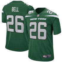 Youth Le'Veon Bell Gotham Green Player Limited Team Jersey