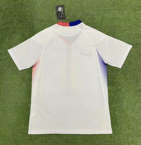 Thai Version Chelsea 20/21 Airmax Soccer Jersey