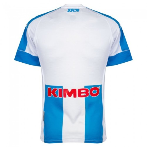 Thai Version Napoli 20/21 4th Special Edition Soccer Jersey