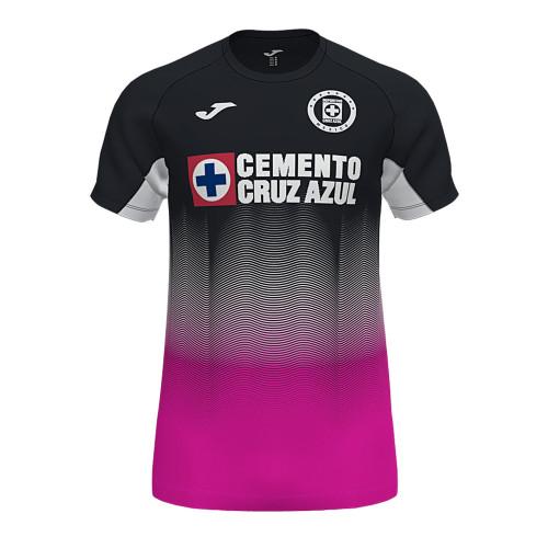 Thai Version Cruz Azul 2020 Edicion Especial Rosa Jersey