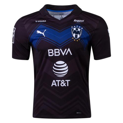 Thai Version Monterrey 20/21 Third Soccer Jersey