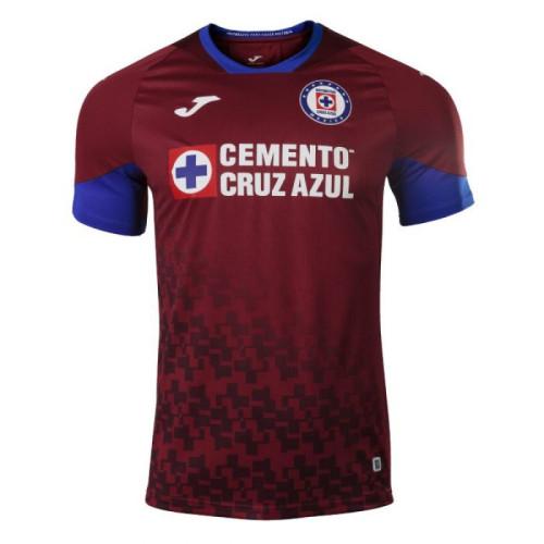 Thai Version Cruz Azul 20/21 Third Soccer Jersey
