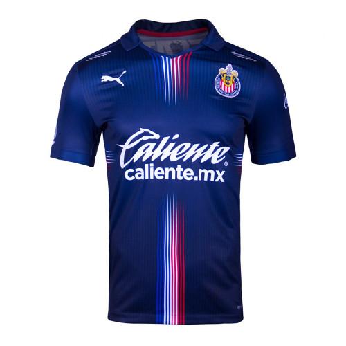 Thai Version Chivas de Guadalajara 20/21 Third Soccer Jersey
