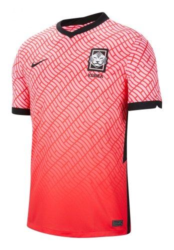 Thai Version South Korea 20/21 Home Soccer Jersey