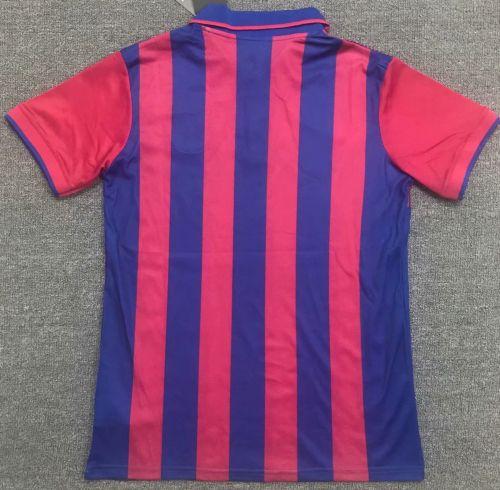 Barcelona 21/22 Home Pre-Match Polo Shirt