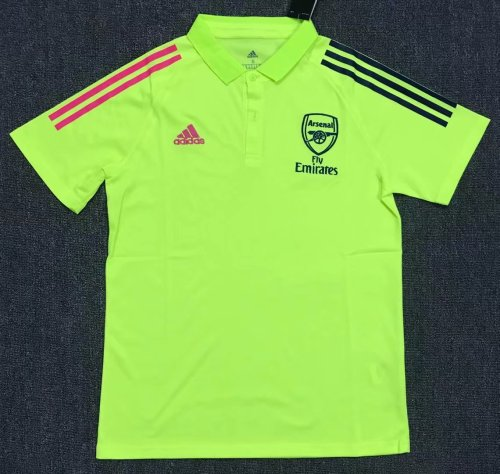 ARS 20/21 GK Pre-Match Polo Shirt