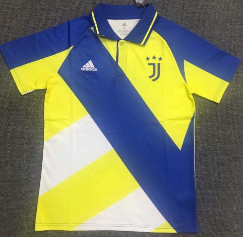 Juventus 21/22 Training Polo Shirt