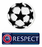 UCL Starball + Respect Patch