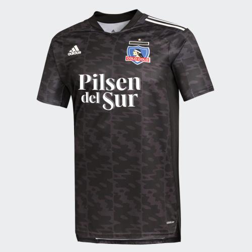 Thai Version Colo-Colo 2021 Away Soccer Jersey