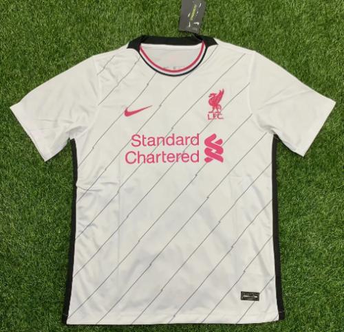 Thai Version Liverpool 20/21 Training Jersey