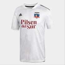 Thai Version Colo-Colo 2021 Home Soccer Jersey
