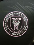 Player Version Inter Miami CF 2021 Away Authentic Jersey