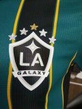 Player Version Los Angeles Galaxy 2021 Away Authentic Jersey