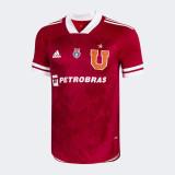 Thai Version Universidad de Chile 2021 Third Soccer Jersey