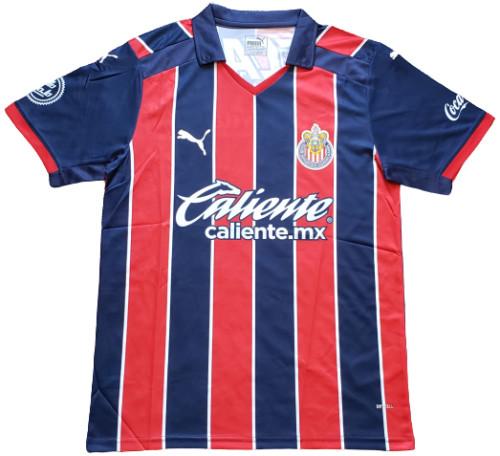Thai Version Chivas de Guadalajara 20/21 Fourth Soccer Jersey