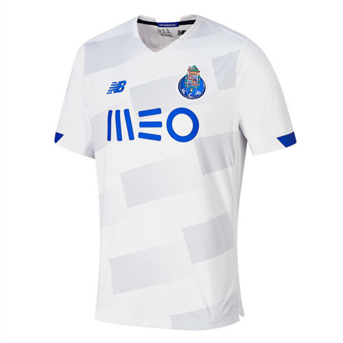 Thai Version FC Porto 20/21 Third Soccer Jersey