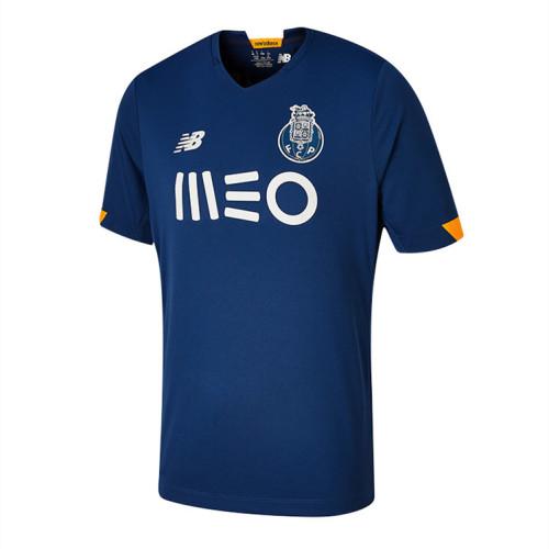 Thai Version FC Porto 20/21 Away Soccer Jersey