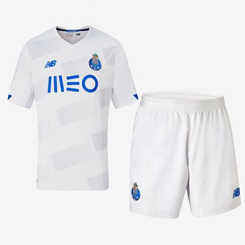 FC Porto 20/21 Third Soccer Jersey and Short Kit