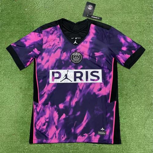 Thai Version Paris Saint-Germain 21/22 Pre-Match Jersey