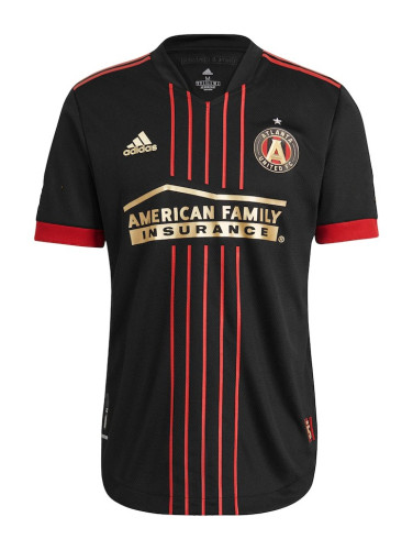 Player Version Atlanta United 2021 Home Authentic Jersey